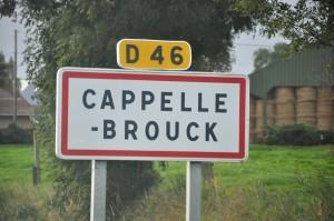 Cappellebrouck