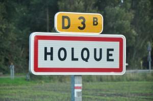 Holque