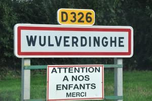 Wulverdinghe